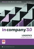 In company 3.0 - Logistics. English for Specific Purposes. Student's Book with Online-Student's Resource Center