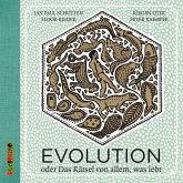 Evolution oder das Rätsel von allem, was lebt, 3 Audio-CDs