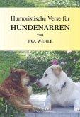 Humoristische Verse für Hundenarren