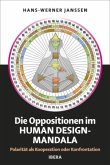Die Oppositionen im Human Design Mandala