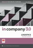 in company 3.0 - Logistics, m. 1 Buch, m. 1 Beilage / in company 3.0 - English for Specific Purposes