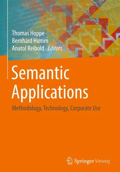 Semantic Applications