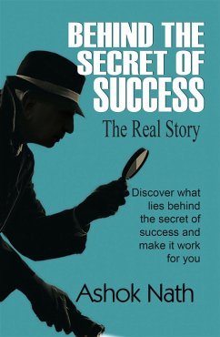 9789887806240 - Nath, Ashok: Behind the Secret of Success (eBook, ePUB) - 書