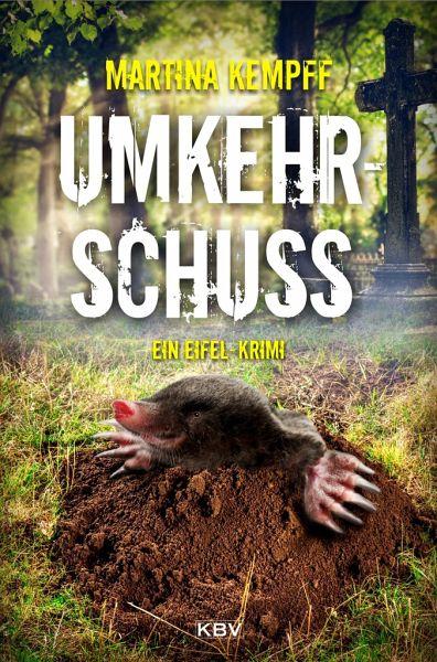 Buch-Reihe Kriminalistin Katja Klein von Martina Kempff