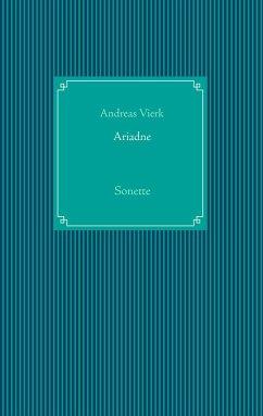 Ariadne - Vierk, Andreas