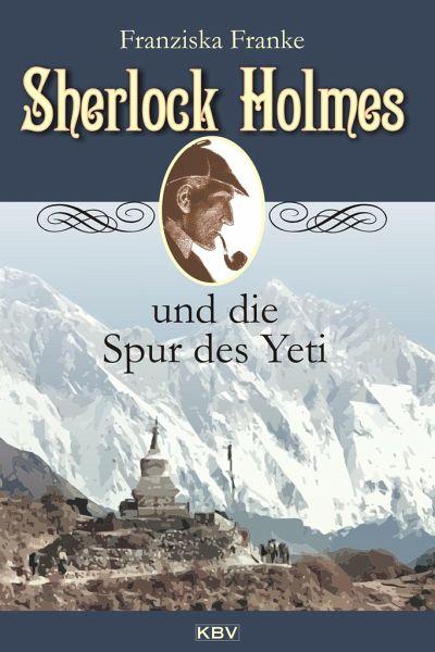 Buch-Reihe Sherlock Holmes von Franziska Franke