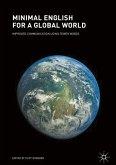 Minimal English for a Global World