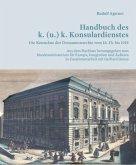 Handbuch des k. (u.) k. Konsulardienstes