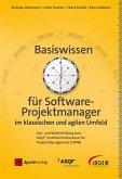 Basiswissen für Softwareprojektmanager im klassischen und agilen Umfeld (eBook, PDF)