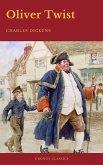 Oliver Twist (Cronos Classics) (eBook, ePUB)