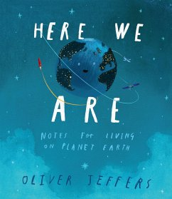 Here We Are - Jeffers, Oliver