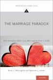 The Marriage Paradox (eBook, ePUB)