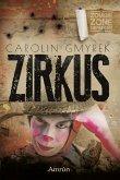 Zombie Zone Germany: Zirkus (eBook, ePUB)