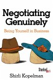 Negotiating Genuinely (eBook, ePUB)