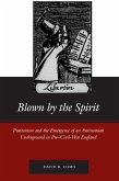 Blown by the Spirit (eBook, ePUB)