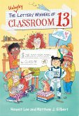 The Unlucky Lottery Winners of Classroom 13 (eBook, ePUB)