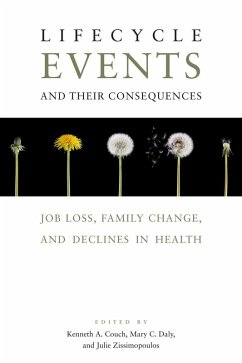 Lifecycle Events and Their Consequences (eBook, ePUB)