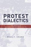 Protest Dialectics (eBook, ePUB)