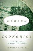 Ethics in Economics (eBook, ePUB)
