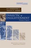 Dialectic of Enlightenment (eBook, ePUB)