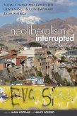 Neoliberalism, Interrupted (eBook, ePUB)