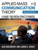Applied Mass Communication Theory (eBook, PDF)