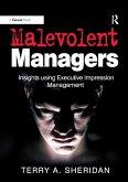 Malevolent Managers (eBook, ePUB)