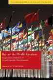 Beyond the Middle Kingdom (eBook, ePUB)