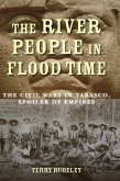 The River People in Flood Time (eBook, ePUB)