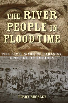 The River People in Flood Time (eBook, ePUB) - Rugeley, Terry