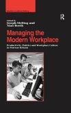 Managing the Modern Workplace (eBook, PDF)