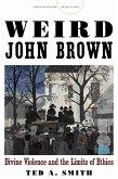 Weird John Brown (eBook, ePUB)