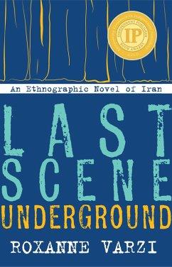 Last Scene Underground (eBook, ePUB) - Varzi, Roxanne