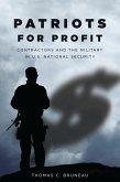Patriots for Profit (eBook, ePUB)