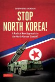 Stop North Korea! (eBook, ePUB)