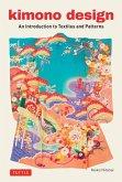 Kimono Design (eBook, ePUB)