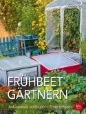 Frühbeet-Gärtnern (Mängelexemplar)