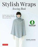 Stylish Wraps Sewing Book (eBook, ePUB)