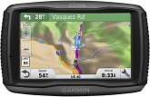 Garmin zumo 595LM EU Travel Edition