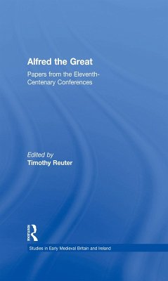 Alfred the Great (eBook, PDF)
