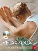 Relax-Yoga (Mängelexemplar)