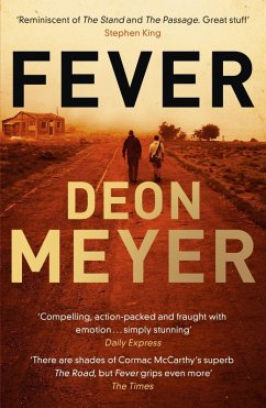 Fever (eBook, ePUB) - Meyer, Deon