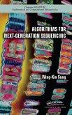 Algorithms for Next-Generation Sequencing (eBook, PDF)