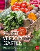 Selbstversorger-Garten (Mängelexemplar)