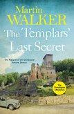 The Templars' Last Secret (eBook, ePUB)