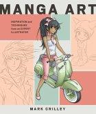 Manga Art (eBook, ePUB)