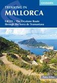 Trekking in Mallorca (eBook, ePUB)