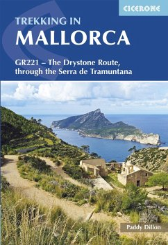 Trekking in Mallorca (eBook, ePUB) - Dillon, Paddy