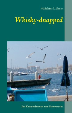 Whisky-dnapped (eBook, ePUB)