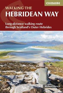 The Hebridean Way (eBook, ePUB) - Barrett, Richard